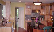 Covenant Construction Group - Complete Home Remodel, After, Kitchen - Ann Arbor, MI